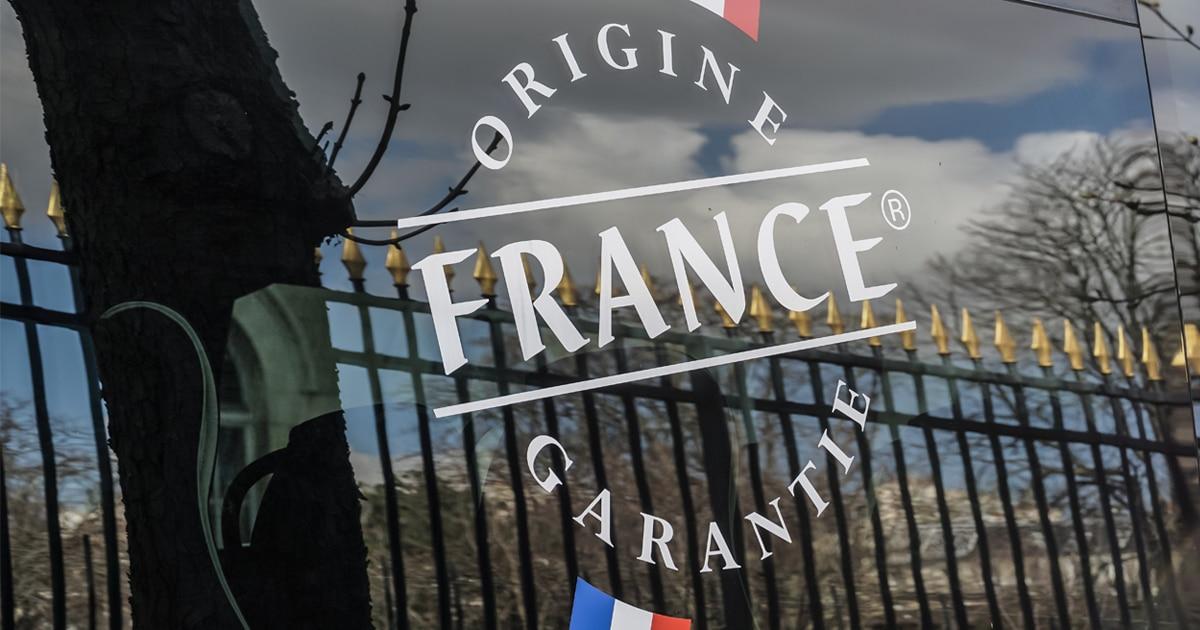 Consommer local, Certification origine France ou simplement géolocalisé ?