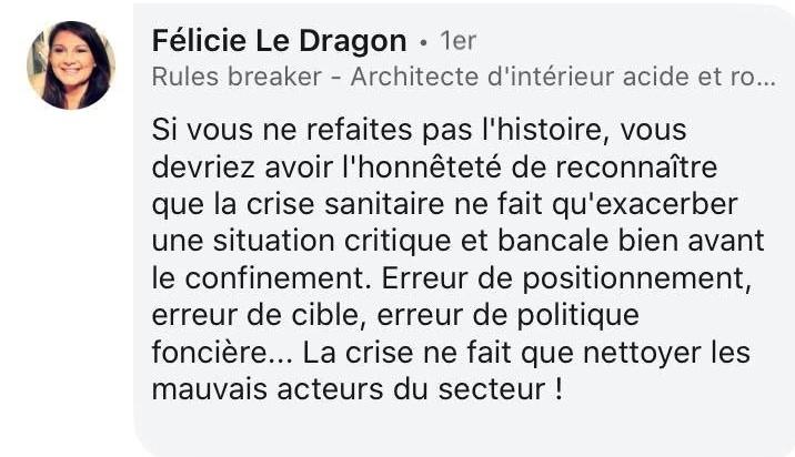 felicie le dragon 2