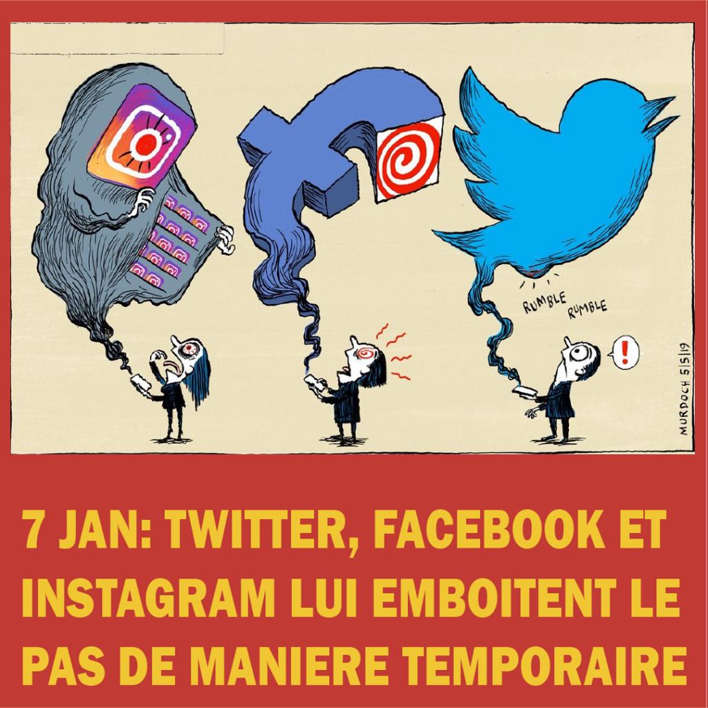 regulation des réseaux sociaux h