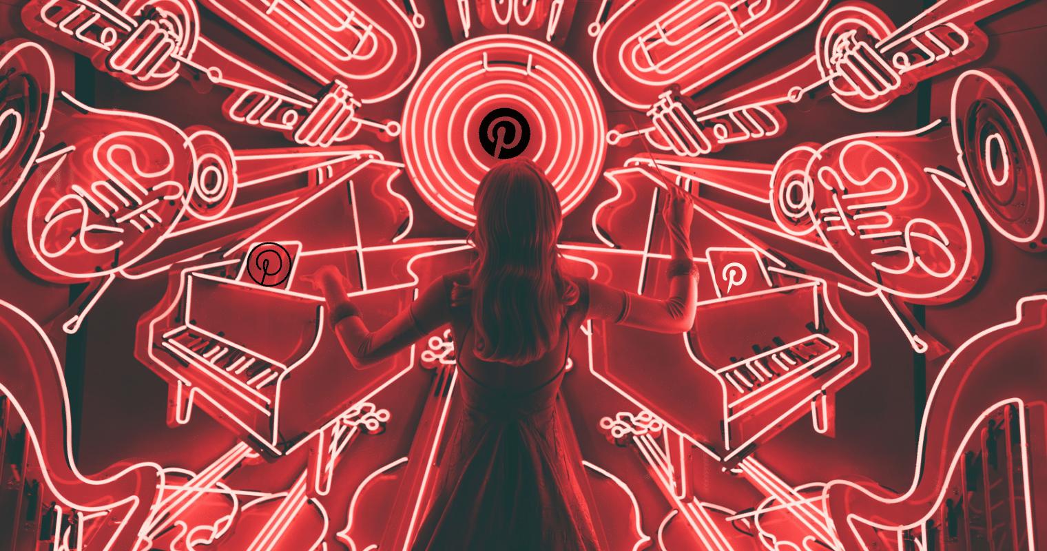 Pinterest – Comment ça marche ?